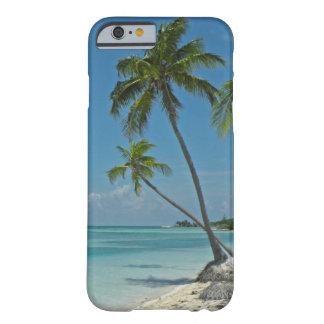 Tropical Beach iPhone 6 Case