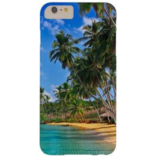 Tropical Beach iPhone 6 Plus CAse
