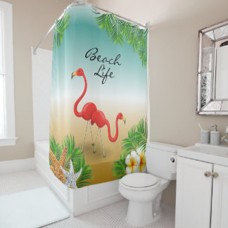 Tropical Beach Life Design
