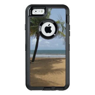 Tropical Beach Palm Tree OtterBox iPhone 6/6s Case