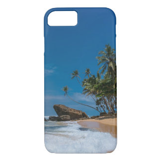 Tropical Beach Paradise Case-Mate iPhone Case
