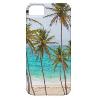 Tropical Beach Theme iPhone 5 Cover