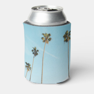 Tropical Beer Can Cooler   Stubby Holder