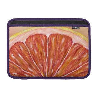 Tropical berries 4 MacBook sleeve