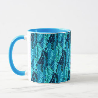 Tropical Birds Mug