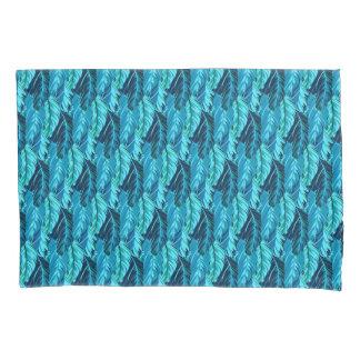 Tropical Birds Pillowcase