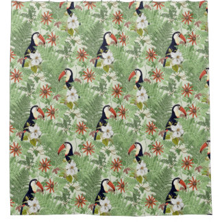 Tropical Birds - Toucan (3)