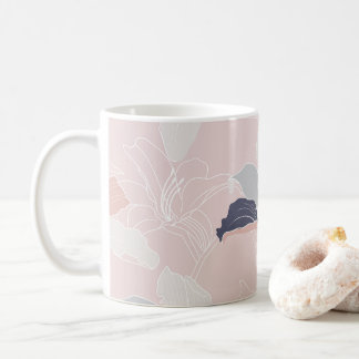 Tropical Blush Mug