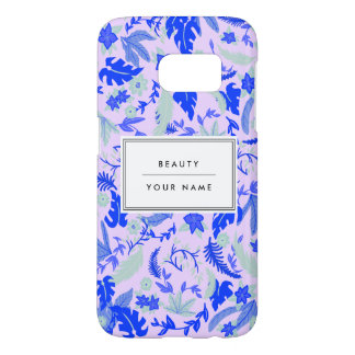 Tropical Breeze - Customize Samsung Galaxy S7 Case