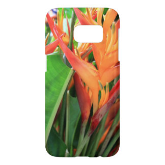 Tropical Case-Mate Barely There Samsung S7 Case