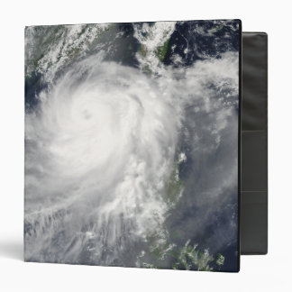 Tropical Cyclone Linfa Binders