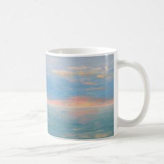Tropical Dawn Coffee Mug