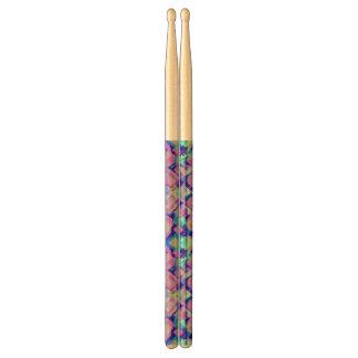 Tropical dream in pink drumsticks