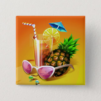Tropical Drink button