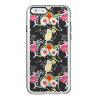 Tropical Drinks With Animals Incipio Feather® Shine iPhone 6 Case