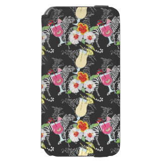 Tropical Drinks With Animals Incipio Watson™ iPhone 6 Wallet Case