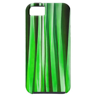 Tropical Environment iPhone 5 Cases