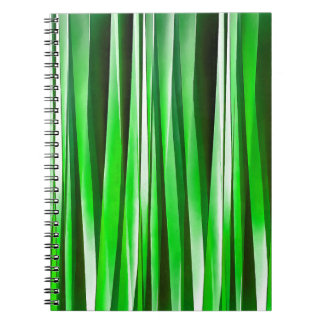 Tropical Environment Notebook