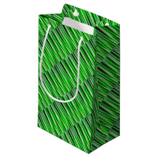 Tropical Environment Small Gift Bag