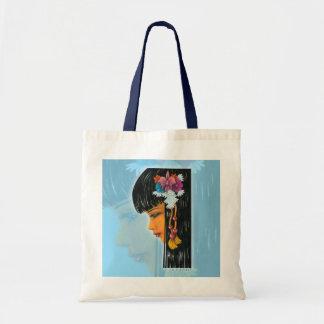 Tropical Faerie Bags