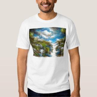 Tropical Fantasy Design Tees