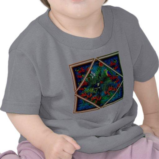 Tropical Fantasy Tshirt
