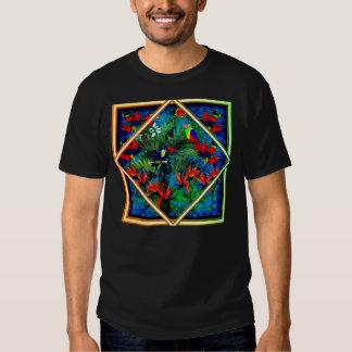 Tropical Fantasy Tshirts