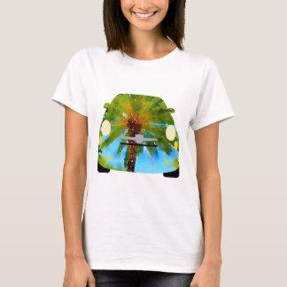 Tropical Fiat T-Shirt