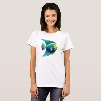 Tropical Fish 01 T-Shirt