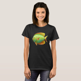 Tropical Fish 02 T-Shirt