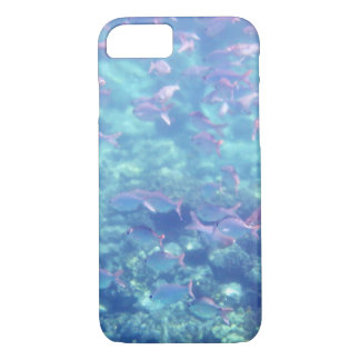 Tropical Fish Apple iPhone 7 Case