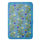 Tropical Fish Bath Mat