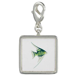 Tropical Fish Charm