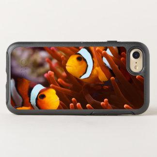 Tropical Fish Design OtterBox Symmetry iPhone 7 Case
