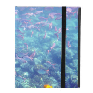 Tropical Fish iPad Case