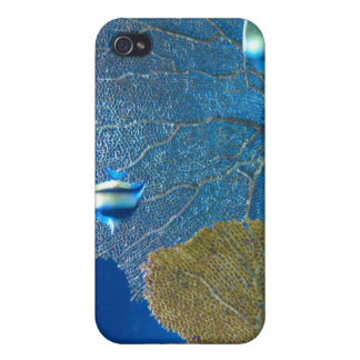 tropical fish tank case for the iPhone 4