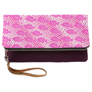 Tropical fishes clutch