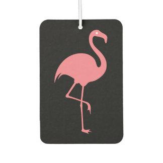 Tropical Flamingo Car Air Fresheners