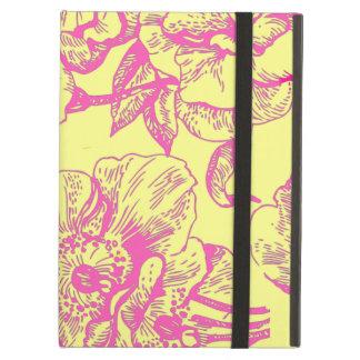 Tropical Floral iPad Air Case