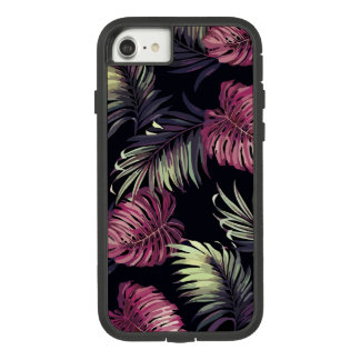 TROPICAL FLOWERS Case-Mate TOUGH EXTREME iPhone 8/7 CASE