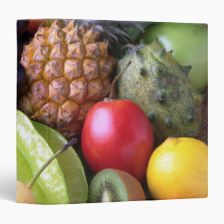 Tropical Fruit Binder