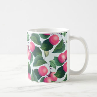 Tropical fruit classic mug