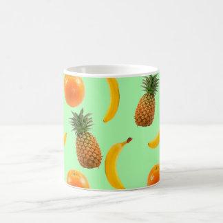 Tropical Fruit Mug