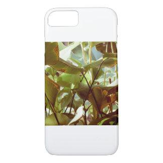 Tropical Garden iPhone 7 Case