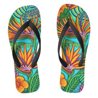 Tropical Gems Flip Flop I