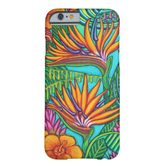 Tropical Gems Iphone Cover