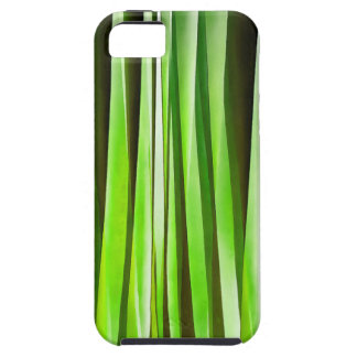 Tropical Green Riverweed iPhone 5 Cases