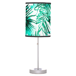 Tropical Heaven V2 Table Lamp