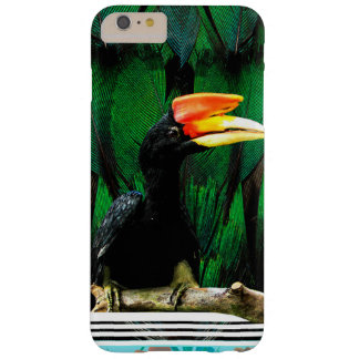 tropical II Barely There iPhone 6 Plus Case