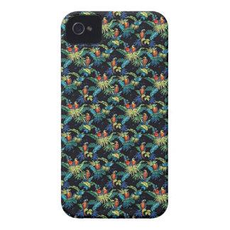 Tropical iPhone 4 Case-Mate Case